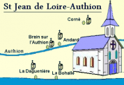 Saint Jean de Loire-Authion